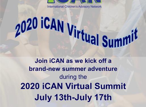 Jumo Health Presents the Virtual iCAN 2020 Summit