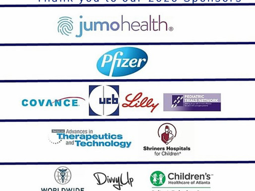 Thank You for Being a Part of the iCAN 2020 Summit Brought to you by Jumo Health