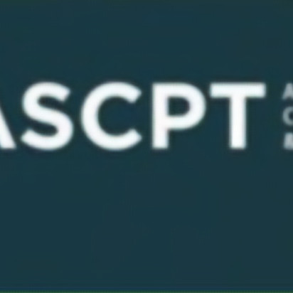 ASCPT 2021 Annual Meeting