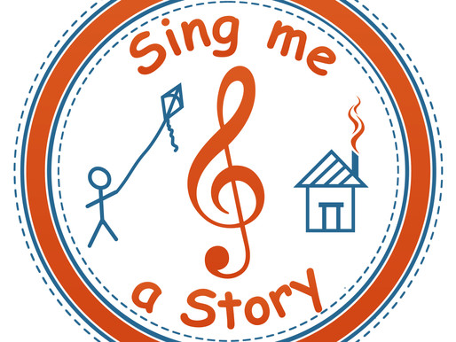 Sing Me A Story Creates Beautiful Music for Global iCAN Youth Members