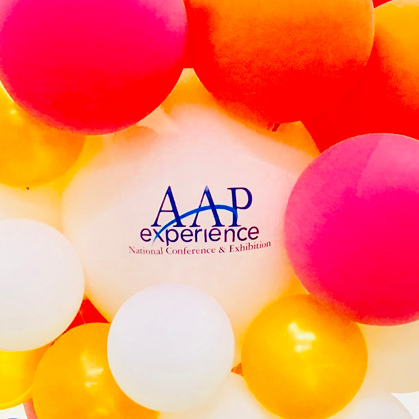 2019 American Academy of Pediatric AAP NCE