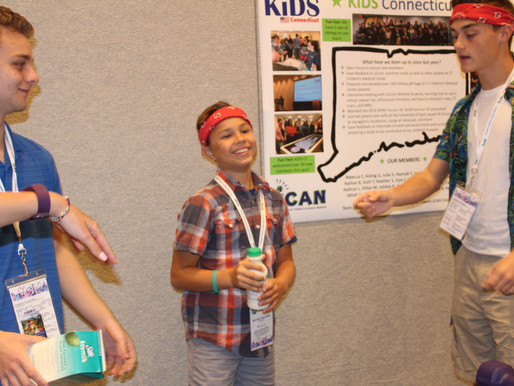iCAN Seeks Chapter and Scientific Posters for Annual Summit