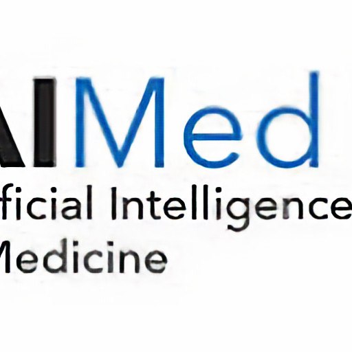 Dr. Chang Presents AIMed Key Trends in HealthCare Artificial Intelligence Key trends in AI