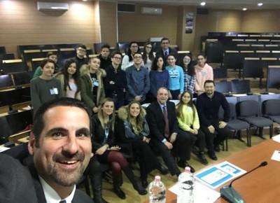 KIDS Albania Charlie 2018