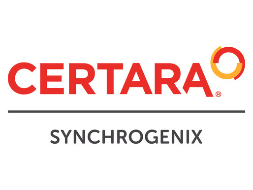 Synchrogenix to Sponsor iCAN