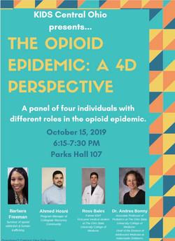 KIDS Ohio Opioid Crisis 2019