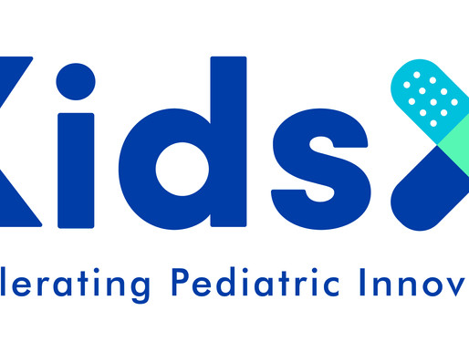 KidsX brings together top children's hospitals and health startups to create digital solutions