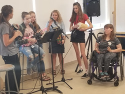 Music therapy 2018 1
