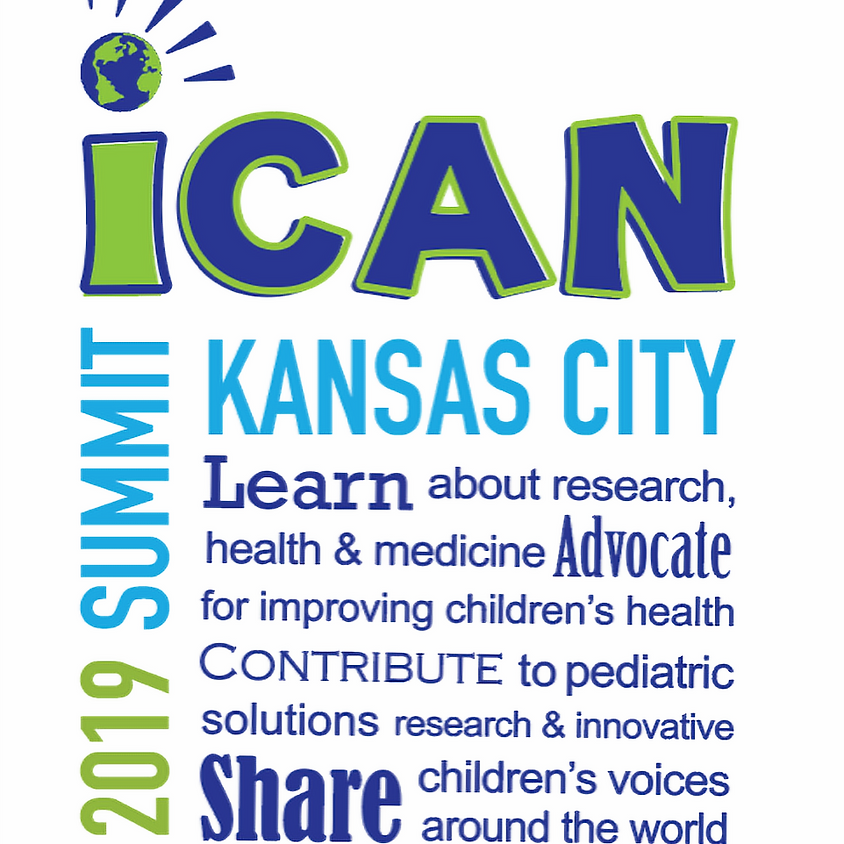 2019 iCAN Research & Advocacy Summit