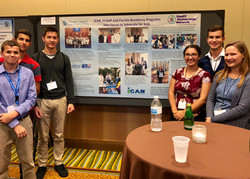 2018 iCAN FCAAP and Florida Residency Pr
