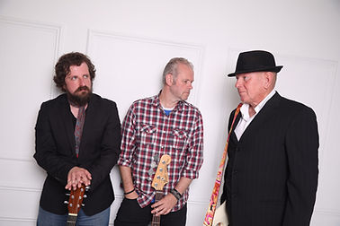 The Tom Biddle Band