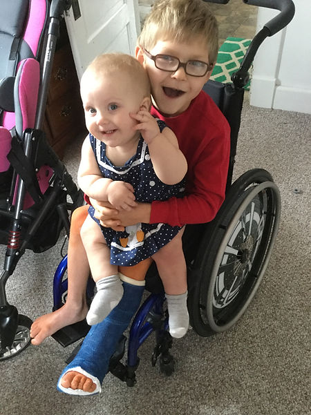 Resources for Raising Kids with Disabilities