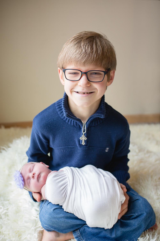 Jacob and Baby