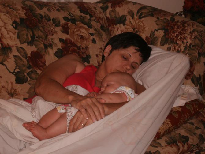 Ecological Breastfeeding: Part V