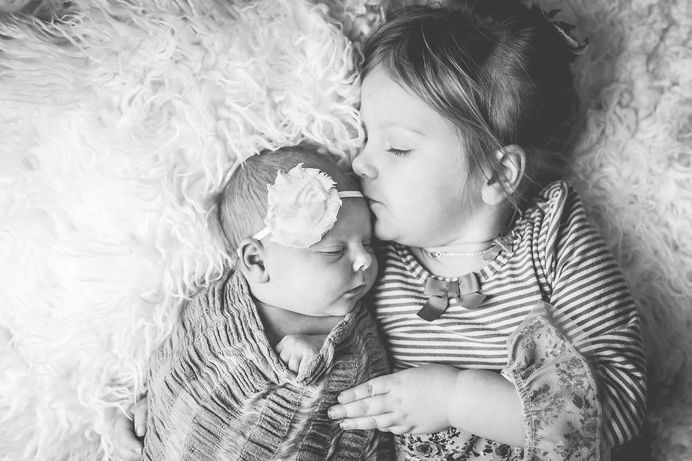 Kyriaki and Baby