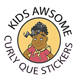kidsCurlyQue-stickers2.png