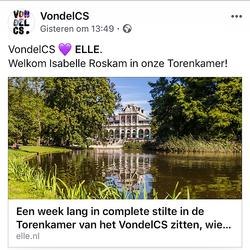 VondelCS & ELLE