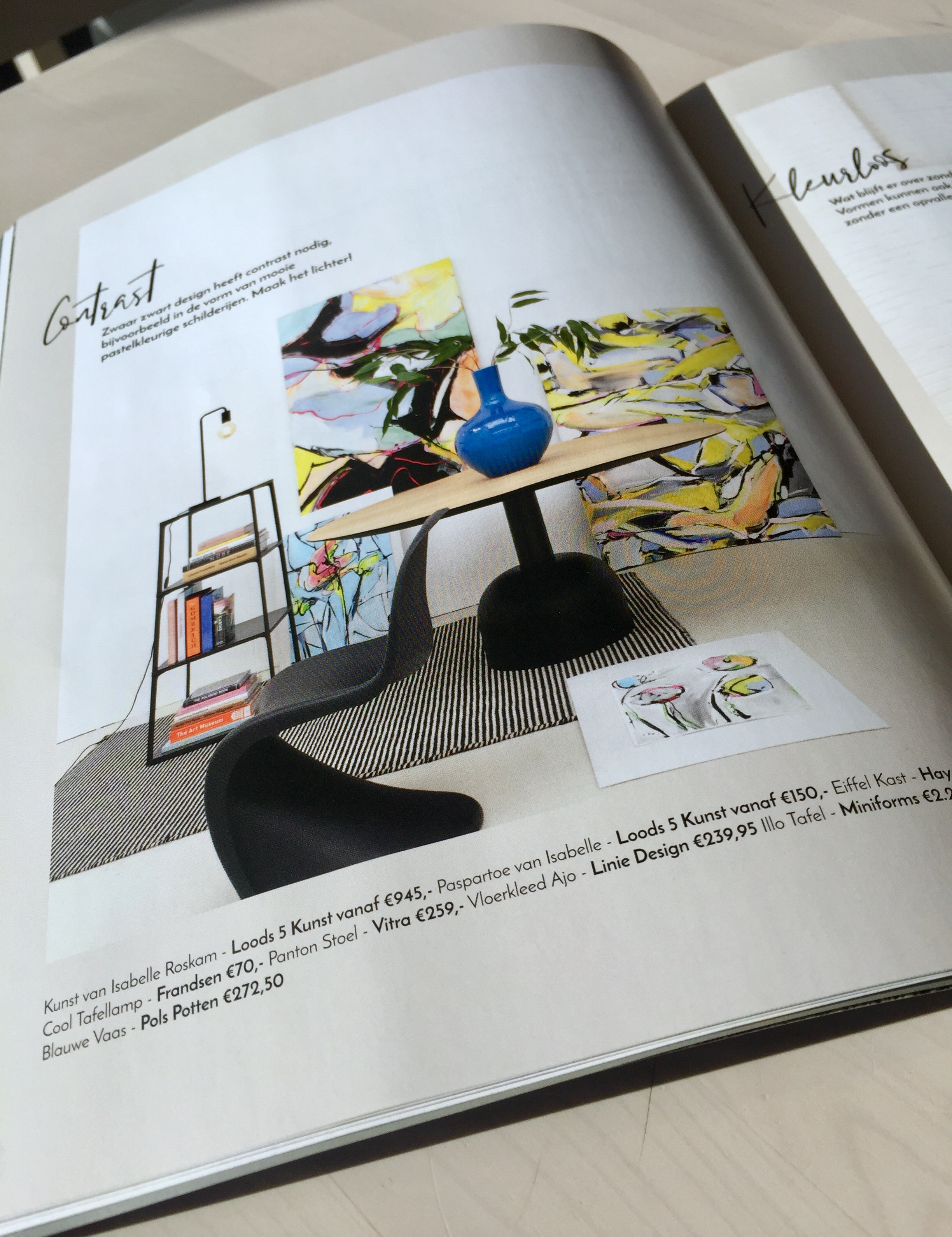 Inspiratiemagazine Loods 5