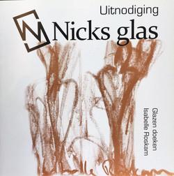 NICKS GLAS