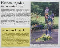 Nieuwsklok Oisterwijk
