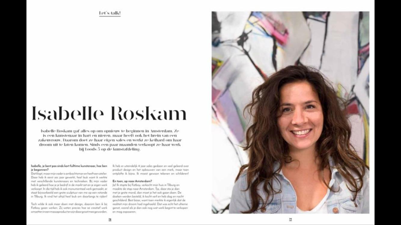 Loods 5 Magazine