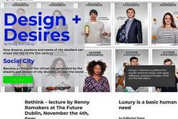 Design + Desires