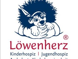 Lehrgang mit Meredith zu Gunsten des Kinderhospizes Löwenherz