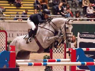 Oslo Horse Show / CSI5*-W