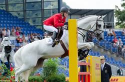 FEI European Championships Aachen'15