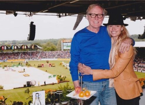 Jim & Kristy Clark