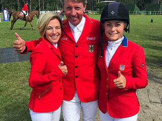 CSIO5* Nations Cup Falsterbo
