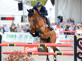 CSI4* Hagen - Horses and Dreams