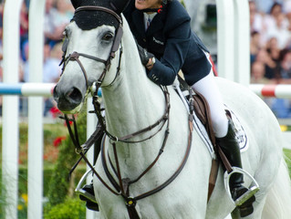 Germany victorious in Aachen's Nations Cup