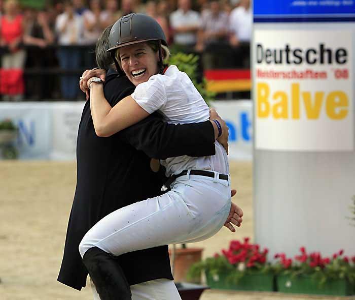 German Championships 2008