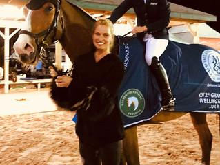 Winter Equestrian Festival Week 2 - CSI2*