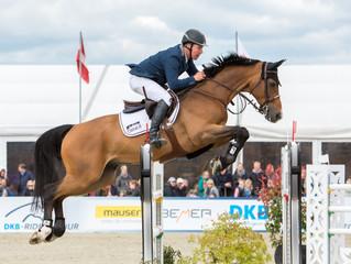 Winter Equestrian Festival Week 5 - CSI5*/2*