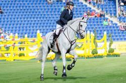 Rolex Grand Slam Aachen 2015