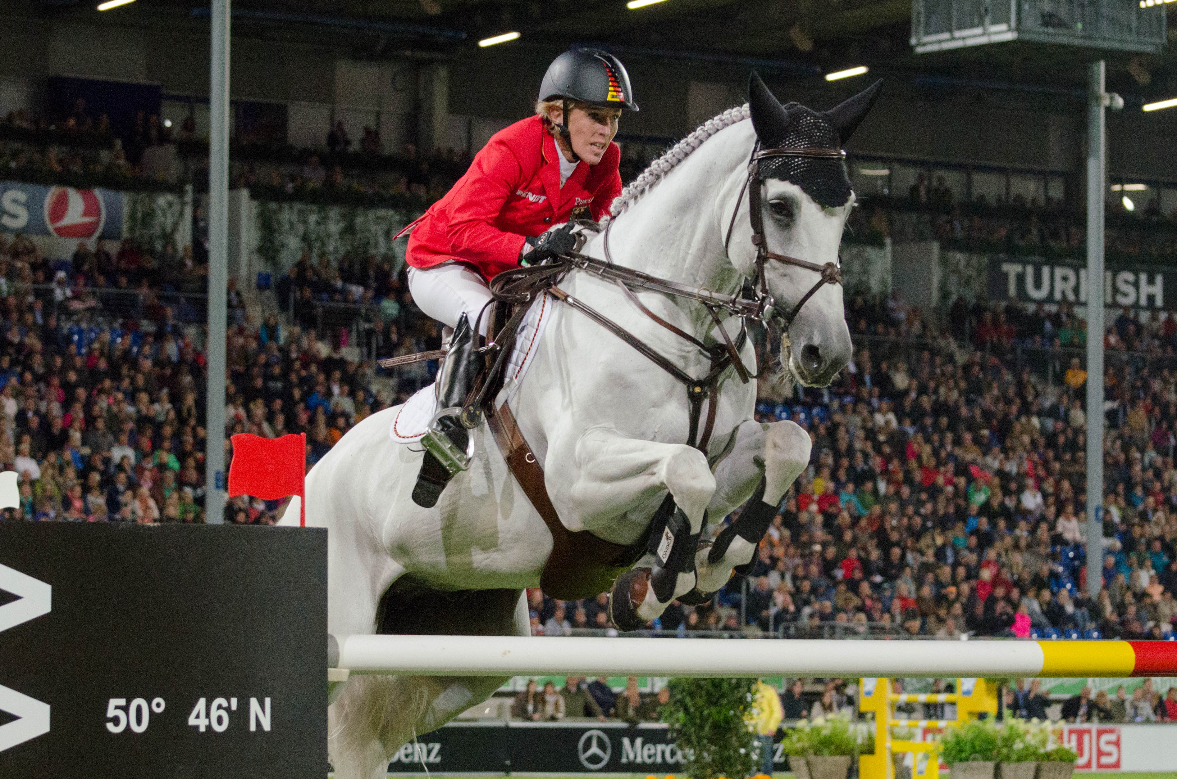 Nations Cup Aachen 2016