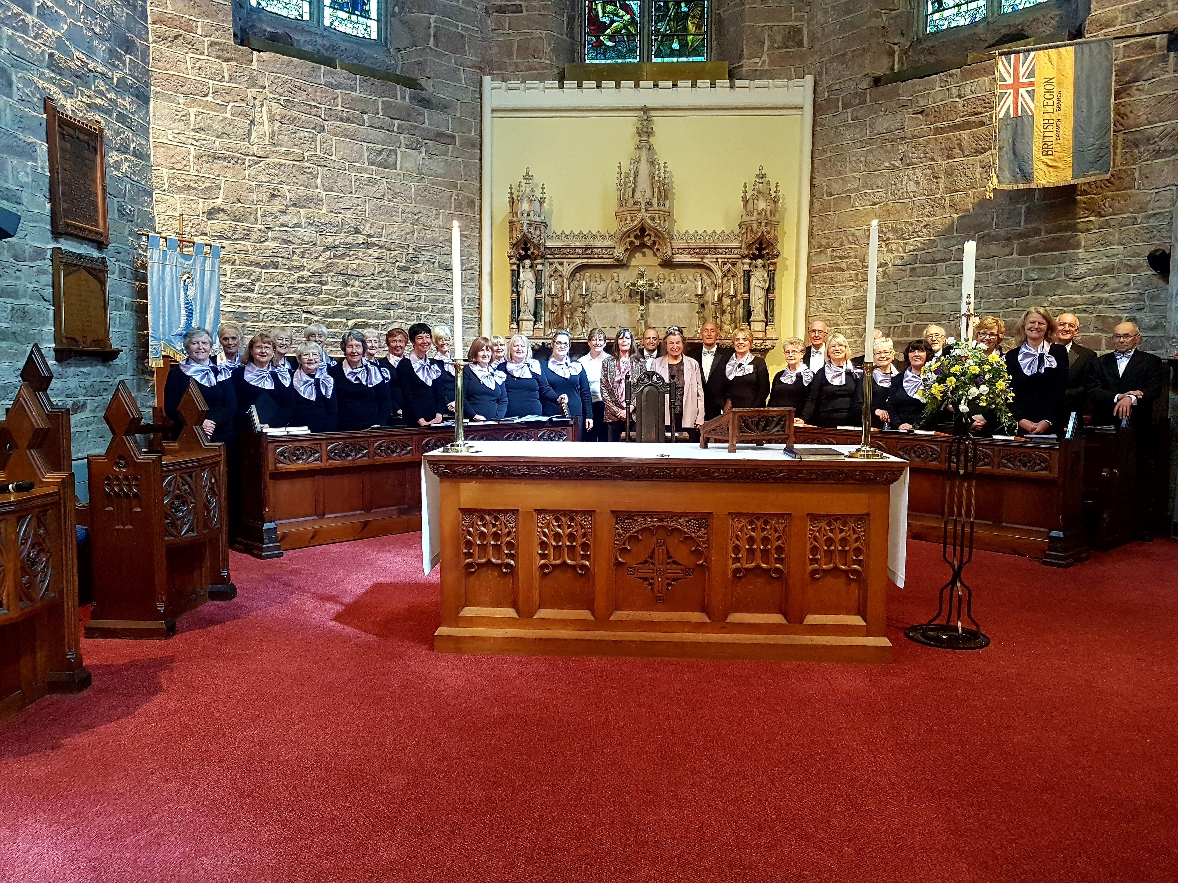 Renewal of Vows May17