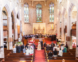 Renewal of vows - Kelly & Neil
