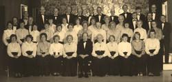 Accrington Con Club 1984
