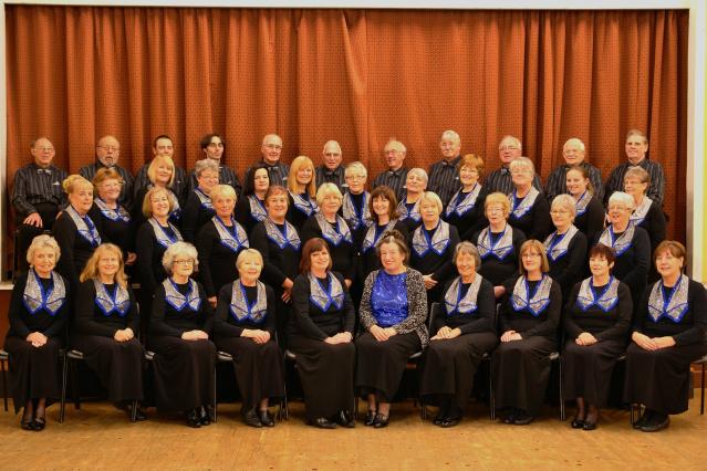 All choir