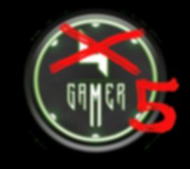 gamer 5 logo.png