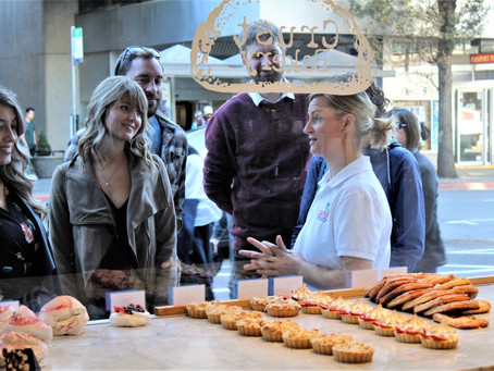"""The Top Five Reasons Why A Victoria Food Tour is a """"Victoria Must Do"""""""