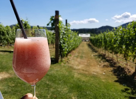 Cowichan Valley Wine Festival