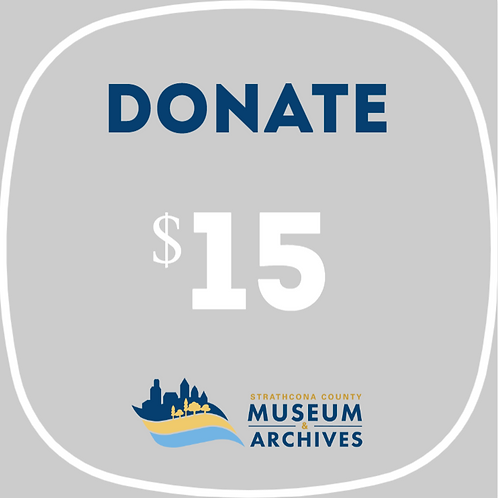 Donate$15