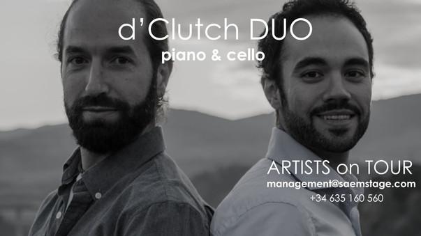 SHOSTAKOVICH Cello&Piano Sonate