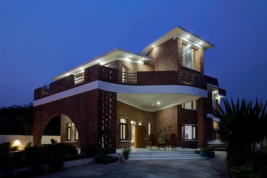 Mr Rajawat Residence