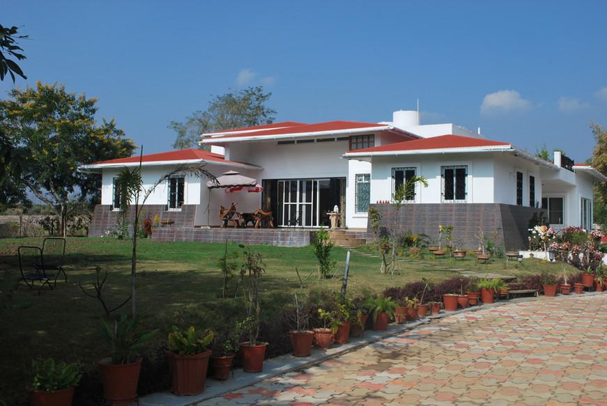 Mrs Nalwaya Residence
