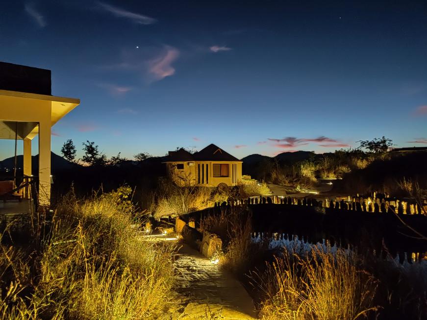 Bella Basera Resort